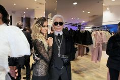 ARCHIVES – Chanel News - Fashion news and behind the scene features