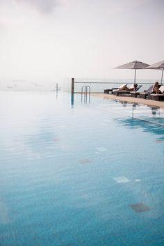 Westin Singapore Pool