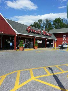 Graul S Market In Parkton Md 220 Mount Carmel Rd 21120 Mon