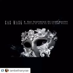 "@Regrann from @cashtheceo_1 -  #Repost @iambethanyrae with @repostapp  Who's on my new single Gas Mask?? I know the beautiful ladies of @gasmaskbeauties all over it right now! Stay tuned for the official Gas Mask competition with a cash prize powered by #ForTheStars. In the meantime go listen to Gas Mask on my sound cloud ASAP Sound Cloud: http://ift.tt/1TELclv In the now famous words of my family @djlukenastyy ""If you wit it you wit' let's get it lets git"" #VH1 #BET #MTV #Music #Matters…"