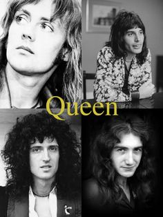 Im In Love, I Fall In Love, Love Of My Life, Brian May, John Deacon, Great Bands, Cool Bands, Roger Taylor, Queen Freddie Mercury