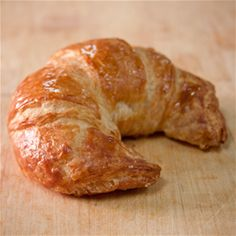 Buttery and flaky - the perfect, simple croissant from #3brothersbakery #Houston