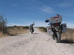 OVERLAND magazine Photography : Adventure Motorcycle Travel