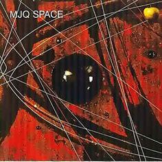 The Modern Jazz Quartet - Space at Discogs