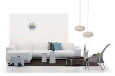 Vitra Eames collection