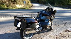 La moto de charly01. ¿Nos enseñas la tuya? Te esperamos en el foro. http://ow.ly/wMzY3074bX4 #bmwmotos #bmwmotorrad