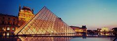 Paris tem oito chaves do amor | SAPO Viagens