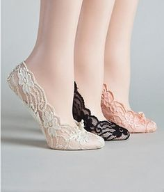GREAT alternative to the not-so-classy flip flops for my bridesmaids :)
