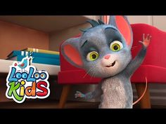 🐭 Hickory Dickory Dock 🧀 Wonderful Songs for Children Baby Songs, Kids Songs, Nursery Rhymes In English, Nursery Rhymes Preschool, Hickory Dickory Dock, Gender Reveal Photos, Little Duck, Wheels On The Bus, Kids And Parenting