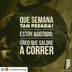 Mañana toca mis niñass @mechegallardo25 @damaris64.dg @anawillman  #Repost @cardiorunning with @repostapp  Cuando llega el fin de semana  #running #run #motivation #body #instagram #trainer #runner #coach #business #fitness #athletic #mind #startuplife #insight  #gym #workout #fit #meta #strong #fitfam #personaltrainers #sportracker #nike #mindset  #healthy #instacool #veredadellago #venezuela #runhappy