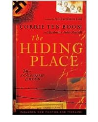 Hiding Place reading/discussion guide