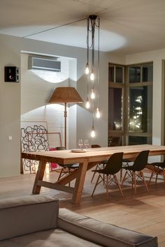 pendant #lamp Hooked 6.0 by Buster+Punch | #design Massimo Buster Minale
