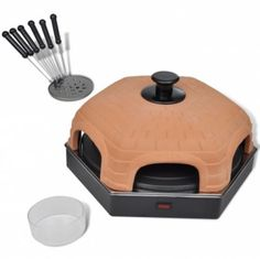 Pizza Oven Dome Terracotta Oven Pizza Oven 6 Spatulas Cooking Baking Accessories    Make the Best this Budget Item. At Luxury Home Brands WE always Find Great Stuff for you :)