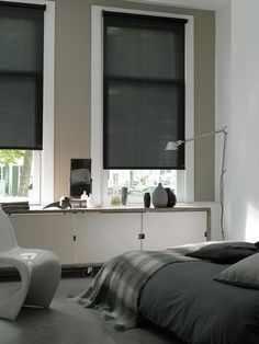 Window Shades Inspiration Gallery   Luxaflex New Zealand