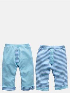 Ladybird Baby Boys Pants (2 pack) | Very.co.uk