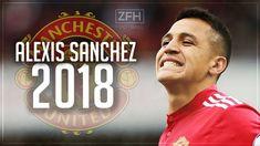 Alexis Sanchez Manchester United Wallpaper HD - Best Wallpaper HD