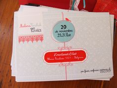 Diseño de tarjetas para fiesta de 15