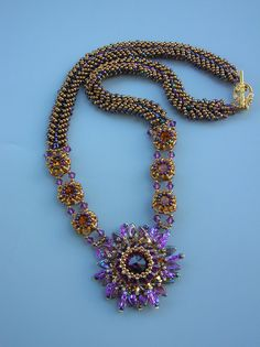 Magic of the East EBWC March by zviagil on Etsy, $160.00