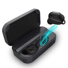 #Techsmarter #Siri Compatible True #Wireless #Earbuds