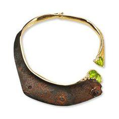 Necklace |  Thierry Vendome