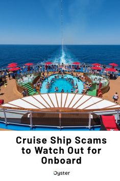 We've already told you how to save money on a cruise, but here are nine ways cruise ships might try and rip you off once you're onboard. Cruise Excursions, Shore Excursions, Cruise Tips, Cruise Travel, Scandinavian Cruises, Cruise Prices, Best Cruise Ships, Baltic Cruise, Cruise Pictures