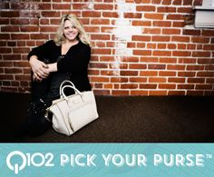 Kate Spade - Marion Seed Pearl Bag. Go to wkrq.com to find out how to play Q102's Pick Your Purse!