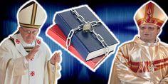 Tinha. O Index, como era chamada a lista, foi abolido em 1962 pelo papa João XXIII, no Concílio Vaticano Segundo. Desde o início do cristianismo, a Igreja, de alguma forma, tentava censurar o que não devia ser lido pelos fiéis. No Livro dos Apóstolos, na Bíblia, há frases recomendando a queima dos manuscritos supersticiosos.