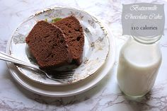 buttermilk chocolate cake
