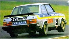 The Group A 240's were formidable competitors in their day.