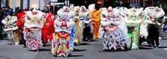 Bildergebnis für Chinesisches Neujahrsfest