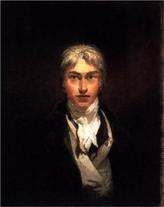 Self-Portrait - William Turner