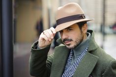 Pitta, Firenze, Street Style, Panama Hat, Product Launch, Blog, Jackets, Men, Clothes