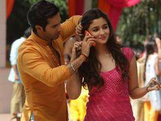 Humpty Sharma Ki Dulhania Movie stills
