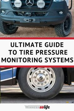 Are you searching for a reliable Tire Pressure Monitoring System for your rv? Here we share all the tips and tricks you need to know before purchasing a TPMS system. Find out what a tire pressure… Travel Trailer Accessories, Rv Accessories, Tire Pressure Monitoring System, Van Living, Great Stories, Camper Van, Van Life, Motorhome, Searching