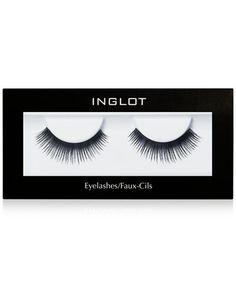INGLOT Eyelashes