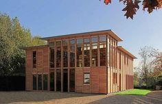 584-House for Alain Hubert Philippe SAMYN