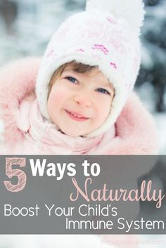 5 ways to naturally