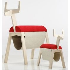 mini loom by fellin furniture