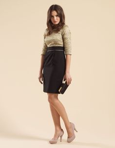Amilie Dress
