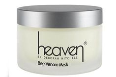 Deborah Mitchell Heaven Bee Venom Mask,