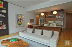 Daniel Radcliffes NYC Apartment: See The Home Where Harry Parked His Broomstick