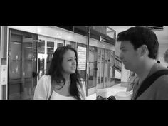 """▶ Natalie Toro In The Studio With Ryan Kelly Recording """"Baby, It's Cold Outside"""" - YouTube"""