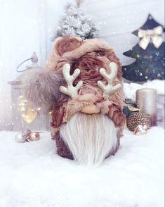 Scandinavian Gnomes, Christmas Gnome, Sewing Projects, Crafting, Holiday, Scandinavian, Gnomes, Leprechaun, Diys