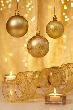 kerst-goud