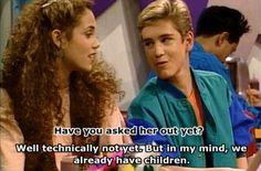 Oh Zack!