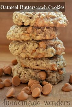 about Cookie * Homemade* on Pinterest | Cookies, Oatmeal lace cookies ...