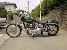 92' FXDC Harley Davidson 1340cc