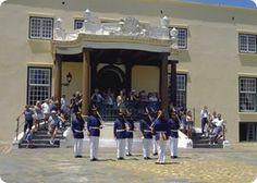 A travel guide to the Castle,Cape Town. Find out more about the Cape Town castle, Castle of Good Hope, Cape Town. Cape Town South Africa, Dolores Park, Castle, Travel, Viajes, Castles, Destinations, Traveling, Trips
