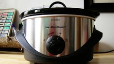 Things To Do in a Slow Cooker That Don't Involve Food