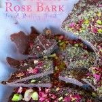 How To Make Chocolate Rose Bark for a Healthy Heart